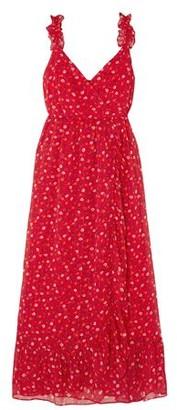 Madewell 3/4 length dress