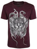 Balmain Leopard T-shirt