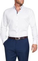 TAROCASH Dallas Jacquard Shirt