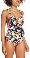 Rösch Women's Abstract Garden 1175521 Swimsuits