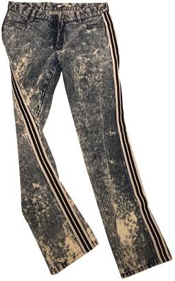 Rodebjer Blue Denim - Jeans Jeans for Women