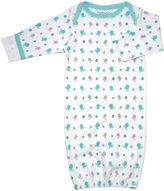 Baby Soy Organic Pattern Bundler (Baby) - Octopus-3-6 Months