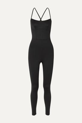 Ernest Leoty - Josephine Stretch Bodysuit - Black