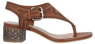 Bruno Premi Toe post sandal