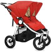 Bumbleride Indie Twin Stroller - Red Sand