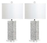 Safavieh Skagway Table Lamps (Set of 2)
