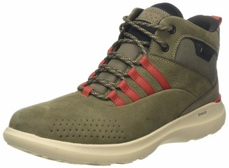 Mens Rockport Waterproof Shoes | Shop
