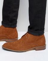 Ted Baker Torsdi Suede Short Boots
