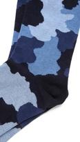 Corgi Camo Socks