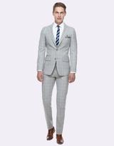Kayden Window Pane Suit