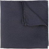 DSQUARED2 classic solid pochette - men - Silk - One Size