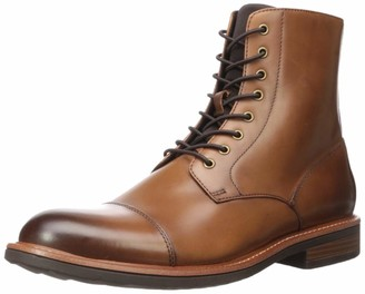 Kenneth Cole Reaction Men's Klay Boot with a Flexible Sole Combat