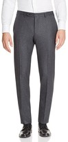 Canali Classic Fit Woven Trousers