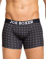 Joe Boxer Geometric Printed Boxers