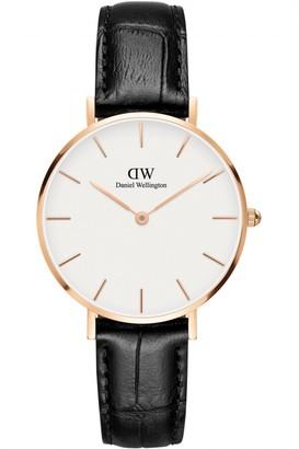 Daniel Wellington Unisex Classic Petite Reading Watch DW00100173