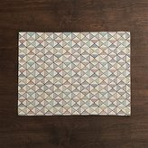 Crate & Barrel Polly Placemat