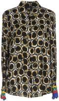 Class Roberto Cavalli Shirts - Item 38655840