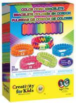 Creativity For Kids Color Cord Bracelet Kit