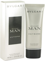 Bvlgari Man Extreme After Shave Balm for Men (3.4 oz/100 ml)