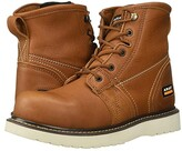 Ariat Rebar Wedge 6 Composite Toe (Golden Grizzly) Men's Work Boots
