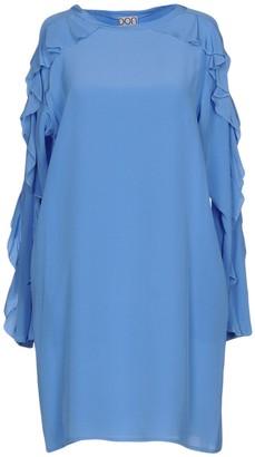 Douuod Short dresses