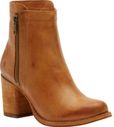 Frye Women's Addie Double Zip Ankle Boot