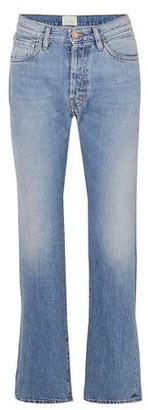 Aries Denim trousers