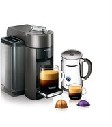 Nespresso Evoluo Deluxe Bundle