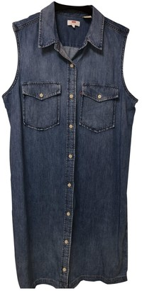 Levi's Cotton Dresses