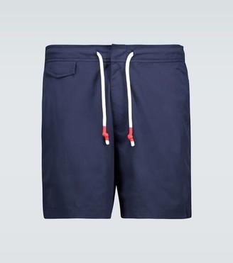 Orlebar Brown Standard drawstring swim shorts