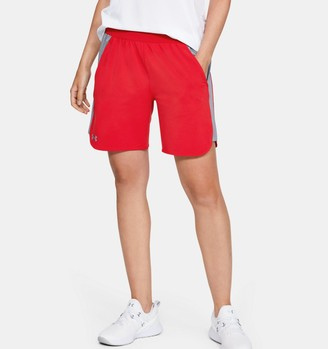 Under Armour UA Women's UA Game Time Shorts
