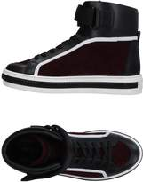 Sergio Rossi High-tops & sneakers - Item 11286824