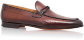 Magnanni Plait Trim Loafer