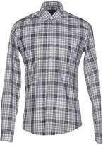 Salvatore Ferragamo Shirts - Item 38631437