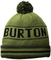 Burton Trope Beanie Beanies