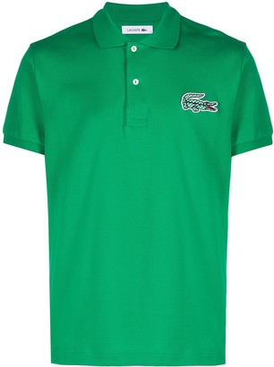 Lacoste Fashion Show Edition polo