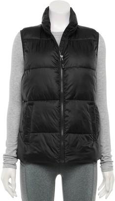 Women's HeatKeep Packable Puffer Vest