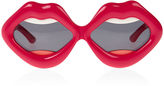 Linda Farrow x Yazbukey Bubble Gum C'est Ahh Sunglasses