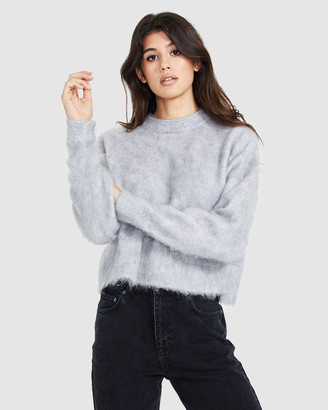 Ksubi Dazed Knit Top