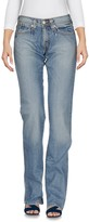 Levi's Denim pants - Item 42618544