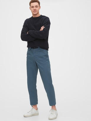 Gap Belted Jogger with GapFlex