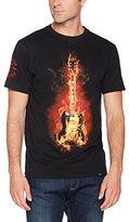 Joe Browns Men's Hot Rock T-Shirt,Medium (Manufacturer Size:39/41)