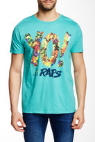Junk Food Clothing YO! MTV Raps Tee