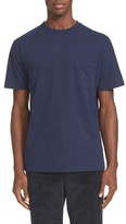 Our Legacy Men's Pocket Army Jersey T-Shirt