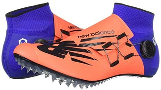 New Balance Sigma Harmony (Dark Mango/UV Blue) Running Shoes