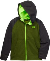 The North Face Surgent Front Zip Hoodie (Big Boys)