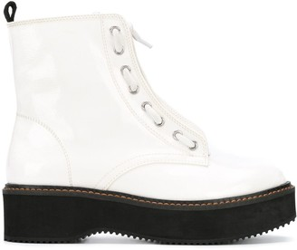 DKNY Rhi ankle boots