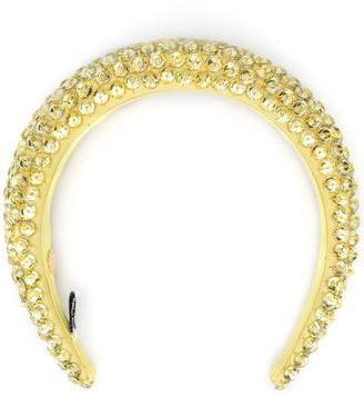 MaryJane Claverol Miami headband