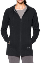 Under Armour Women's Wintersweet Full Zip Hoodie