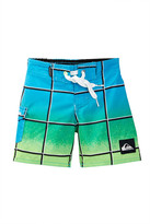 Quiksilver Electric Colors Board Short (Baby Boys)